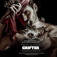 Randy Jay Burell as Grifter