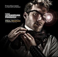 Adam Paul Spott as Paul Newman
