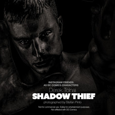 Derek Tolnai as Shadow Thief
