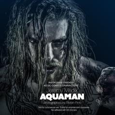 Jeremy Madix as Aquaman