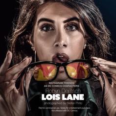 Robyn Deutsch as Lois Lane