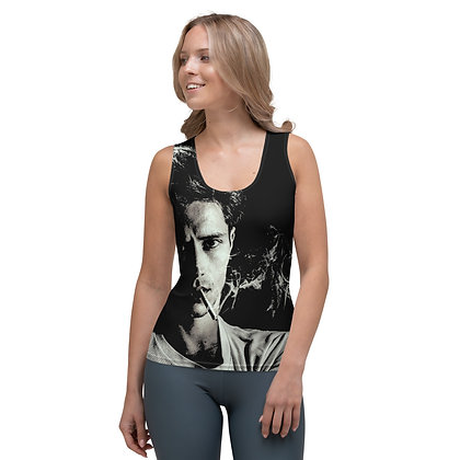 "Amazing Portraits ""Forever and Ever"" Sublimation Cut & Sew Tank Top"