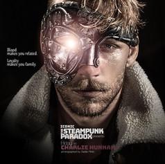 Beau as Charlie Hunnam
