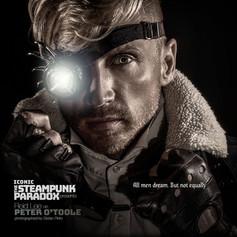 Reid Lee as Peter O'Toole