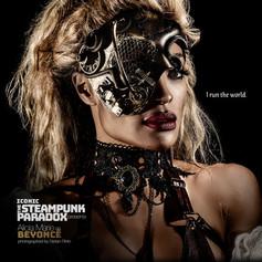 Alicia Marie as Beyoncé