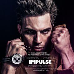 Matthew Ludwinski as Impulse