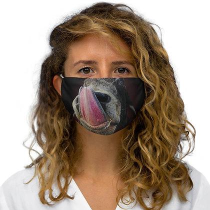 Sonoma Brahma Bull Snug-Fit Premium Face Mask