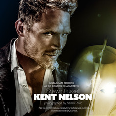 Shawn Russell as Kent Nelson