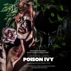 Georgina Leahy as Poison Ivy