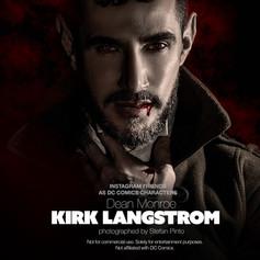 Dean Monroe as Kirk Langstrom