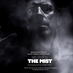 Ian Sterling as The Mist