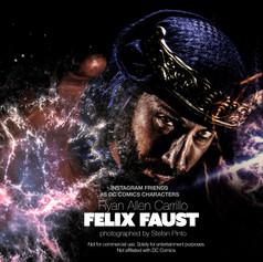 Ryan Allen Carillo as Felix Faust