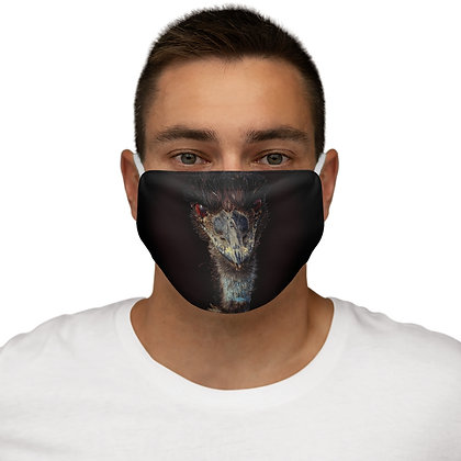 Sonoma Emu Snug-Fit Premium Face Mask