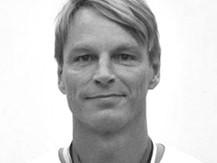 Ulf Dextegen: Stockholm Sweden