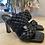 Thumbnail: Sandalo sabot intreccio