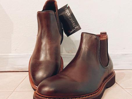 Moda e Tendenze calzature autunno-inverno 20/21