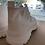 Thumbnail: Scarponcino in tela bianca