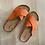 Thumbnail: Ciabattina arancio