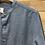 Thumbnail: Camicia blu puntini bianchi