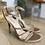 Thumbnail: Sandalo vernice beige Nero Giardini