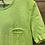 Thumbnail: T-shirt lavaggio verde lime
