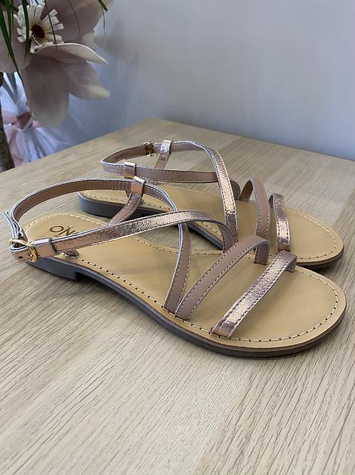 Sandalo Once cipria