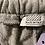 Thumbnail: Pantalone Tuta cotone garzato