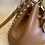 Thumbnail: Secchiello in pelle cuoio