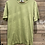 Thumbnail: T-shirt in cotone verde