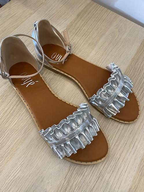 Sandalo Silver Ovyè