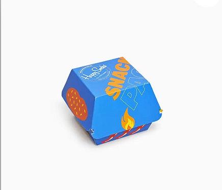 Junk Food Socks Gift Box 3-Pack man