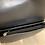 Thumbnail: Tracolla nera con maxi fibbia