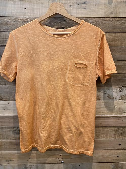 T-shirt lavaggio pesca