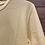 Thumbnail: T-shirt in cotone giallo