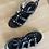 Thumbnail: Sandalo Nero Giardini nero