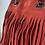 Thumbnail: Tracolla a secchiello rosso