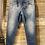 Thumbnail: Jeans lavaggio medio