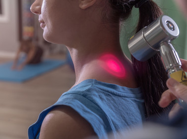 Medical Laser Therapy