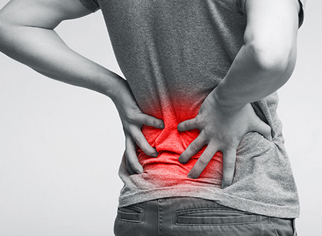 If you have lower back pain, you are not alone.