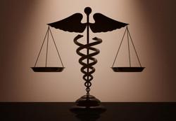 სამედიცინო სამართალი