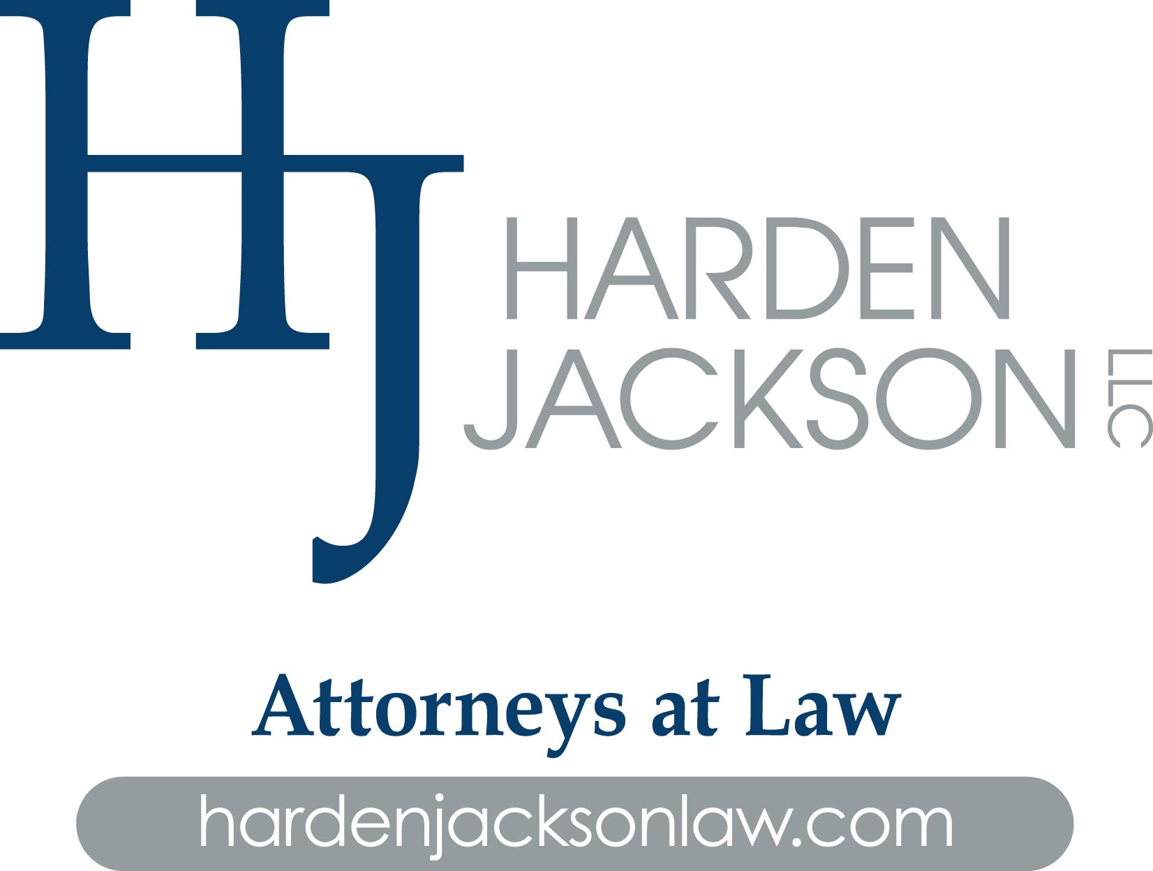 Harden Jackson