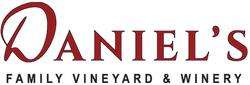 Daniel's Vineyard & Winery