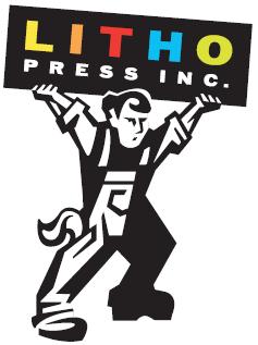 Litho Press Inc.