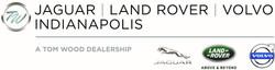 Tom Wood Jaguar Land Rover Volvo Indianapolis
