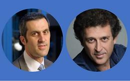 Histoire du chercheur collectif @ Denis Cristol et Eric Mellet
