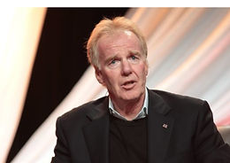 "Peter Senge nommé par la fondation Schwab ""leader d'opinion de l'année 2019 en innovation sociale"""