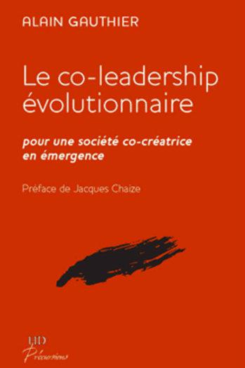 Co-leadership évolutionnaire