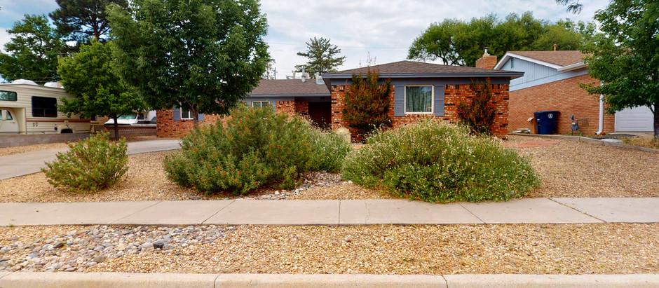 8525 Aspen Ave NE, Albuquerque NM 87112