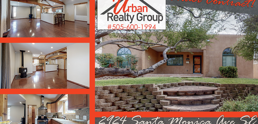 Under Contract in Nob Hill!