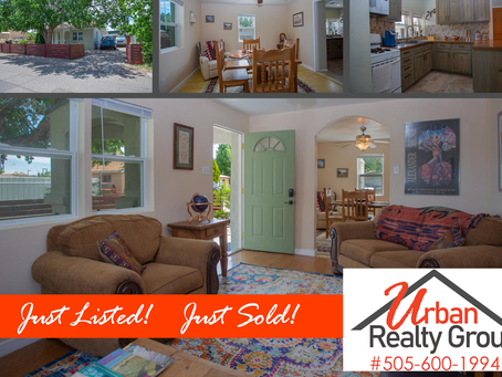 Just Sold in Hours!